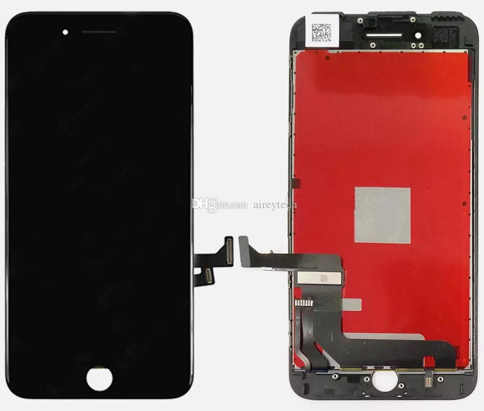 pretty nice 72419 9f512 Grade AAA iPhone 7 Plus LCD Display Panel 5.5 inch Touch Screen Digitizer  Assembly Repair Parts for Apple iPhone 7