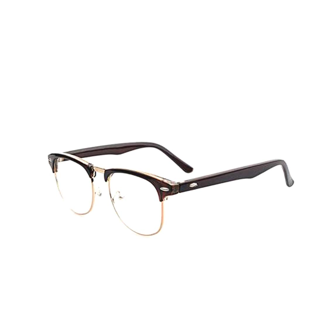323e1454ea5 Wholesale- HOTSALE Glasses Men Women Vintage Optical Eyeglasses ...