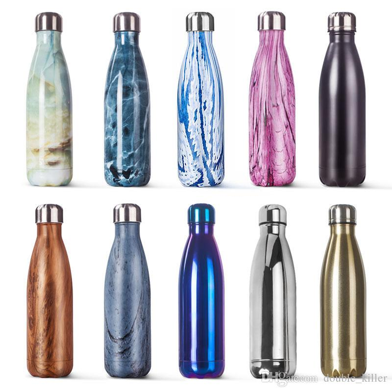 Sports Bottle Replacement Cap: Thermos Water Bottle Replacement Lid