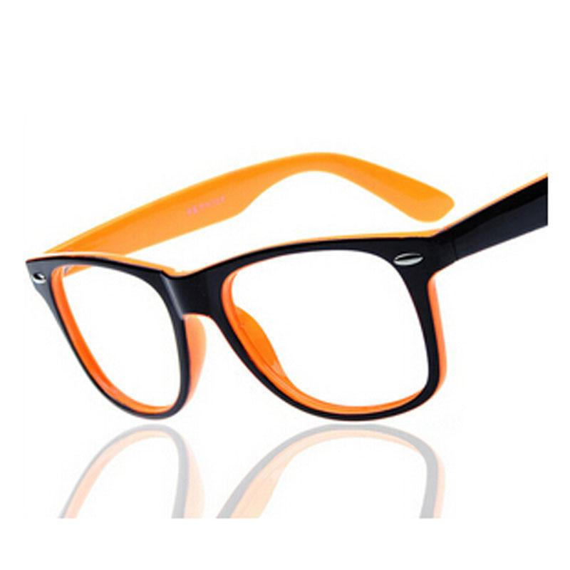 f33610cf5e9 Wholesale- High Quality Eyeglasses Frames Unisex Vintage Glasses ...