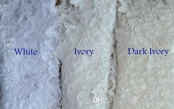 저렴한 3M 라인 석 웨딩 베일 레이스 Applique 가장자리 페르시 긴 성당 길이 베일 하나 레이어 Tulle 신부 베일