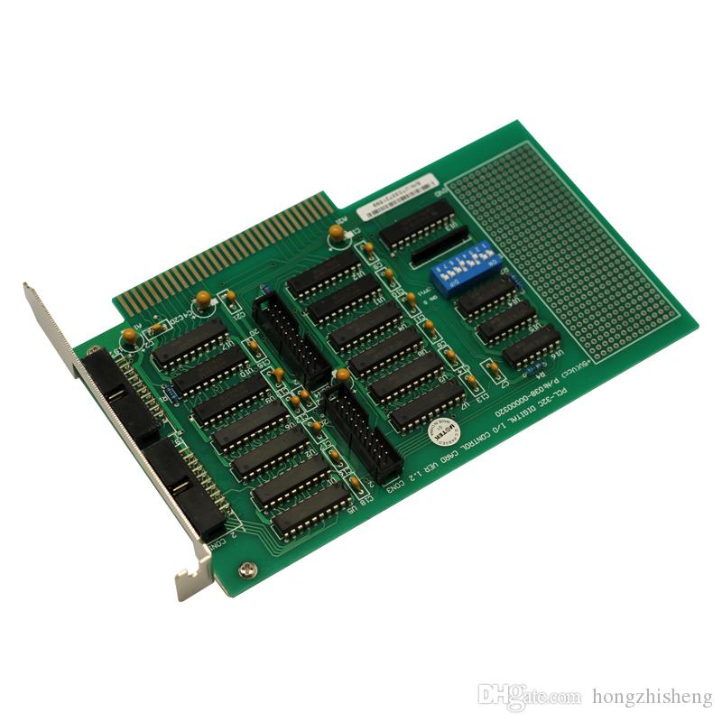 original PCL-32C PCI Card controller board 100% tested working,used, in good condition