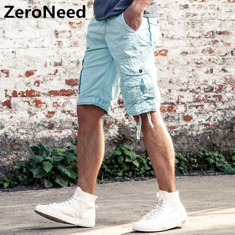 824ac6cd0bd31 2019 Wholesale Cargo Shorts Mens Summer Wear Shorts Casual Short Masculina  Style Outdoors Trousers Fashion 2017 Brand Short Homme Plus Size 157 From  Hoeasy