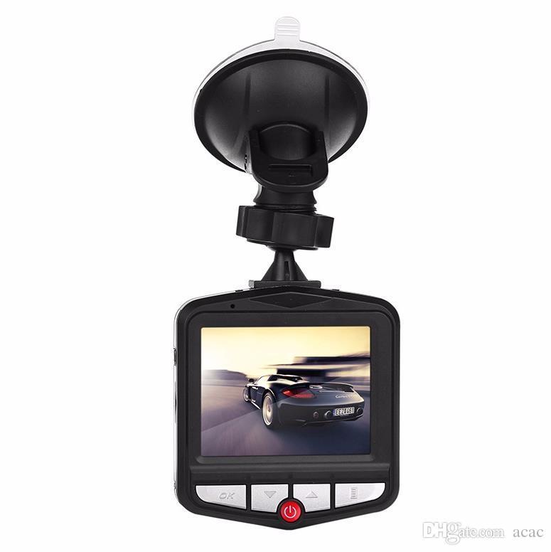 Nouveau mini auto voiture dvr caméra dvrs full hd 1080p parking enregistreur enregistreur vidéo caméscope vision nocturne boîte noire tableau de bord cam