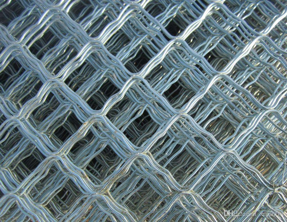 2018 Manufacture Beautiful Grid Wire Mesh High Quality Galvanized ...