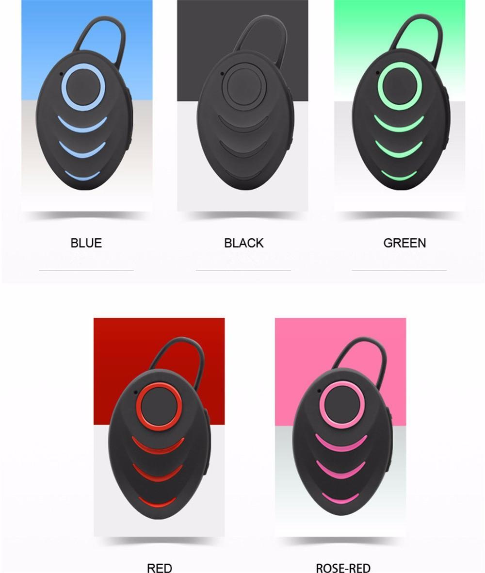 A3 Mini Magnetic Wireless Bluetooth Kopfhörer Beatles Form modische V4.1 Freisprecheinrichtung Stereo Sport Kopfhörer Multi Verbindung