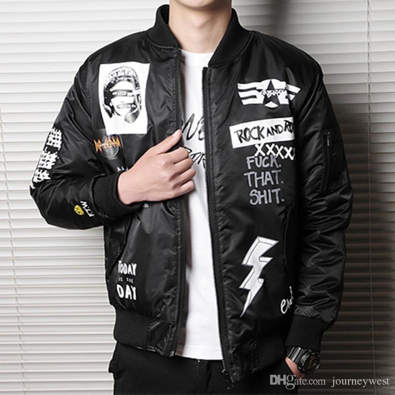 Stylish Winter Jackets Mens