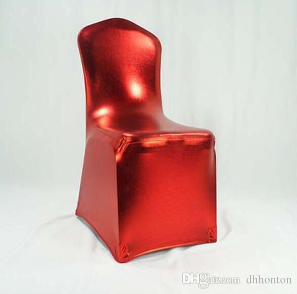 البرنز دنة غطاء كرسي دنة لعرس فندق مأدبة استخدام دون WA0105 كرسي متعدد الألوان شحن مجاني