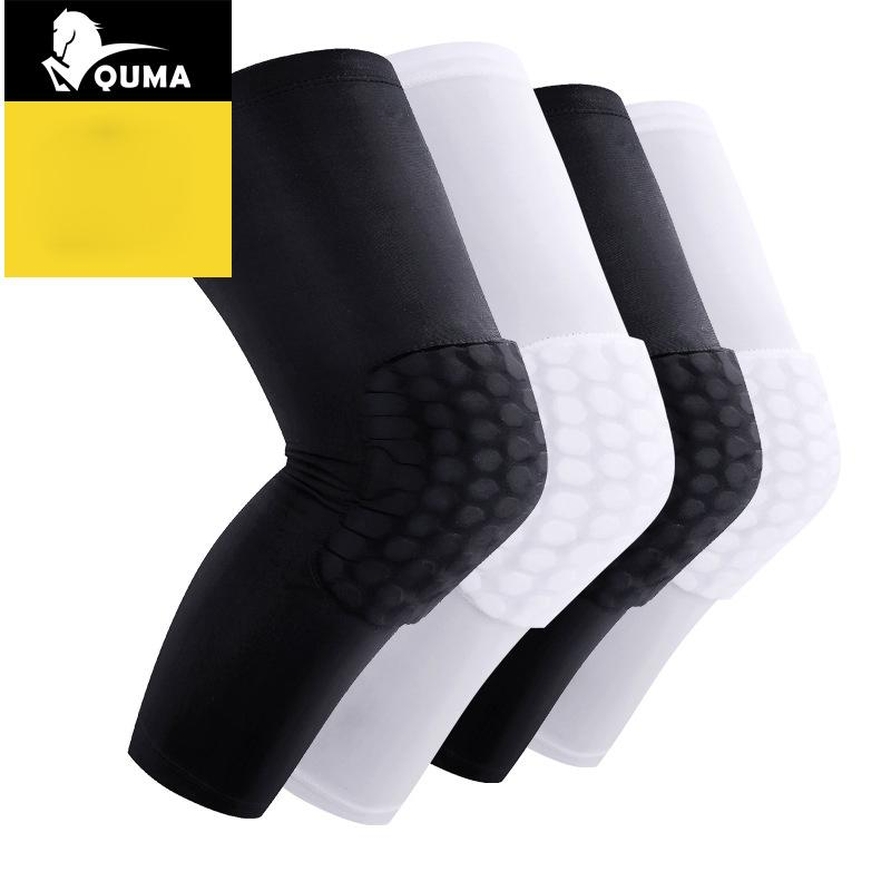 2019 Basketball Cellular Kneepad Summer Sun Riding Leggings Long