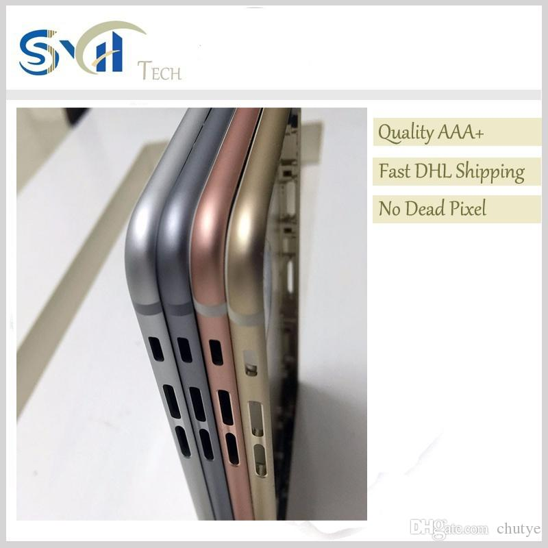 Fundas De Silicona Para Celulares Para Iphone 6s 4.7 Panel Trasero ...