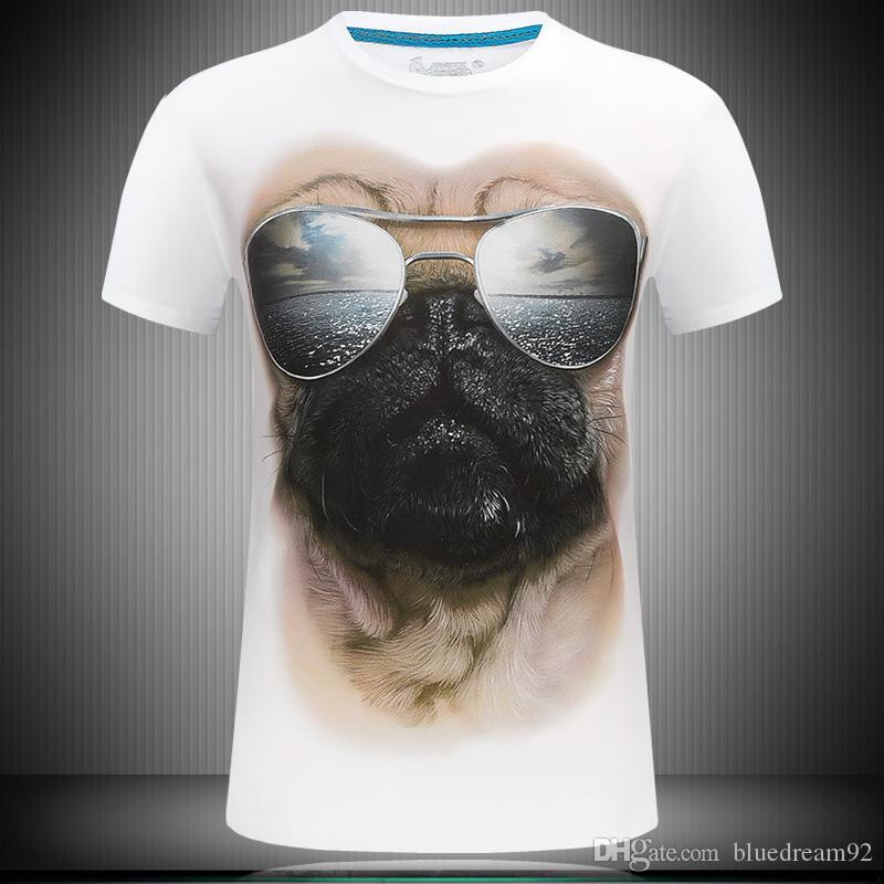 aa0e9853228e9 Plus Size Mens 3d Tee Shirts Casual Summer Student Short Sleeve Casual Men  T Shirt Printed Funny Designer Mens T Shirts For Men T Shirt Tee Best Funny  T ...