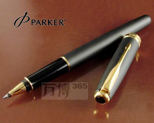 Wholesale High Quality Best Design Parker City Signature Pen Roller Ball Pen School Office Suppliers Best Gifts Free Shipping