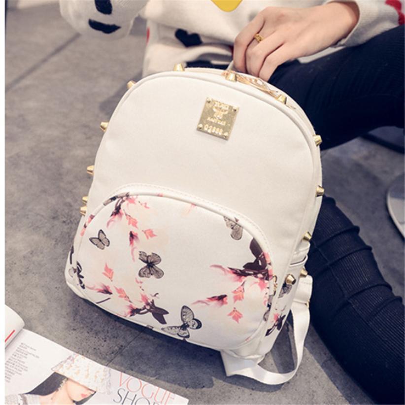 0edf2fa3a1e5 Wholesale Best Gift Hcandice Girl School Bag Travel Cute Backpack Satchel Women  Shoulder Rucksack Drop Ship Bea61012 Jansport Backpacks School Bags From ...