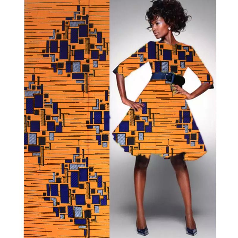African print fashion 2018 50
