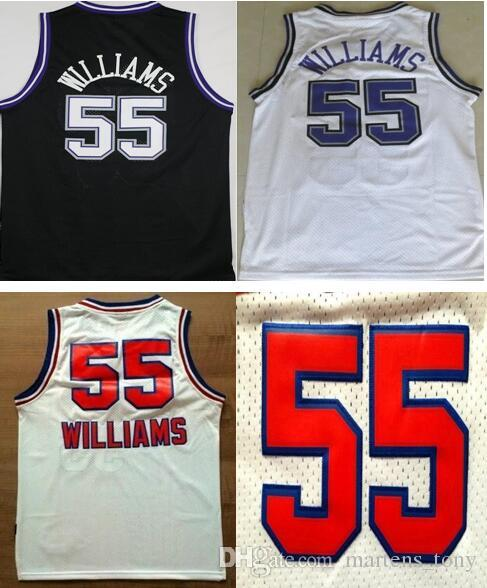 online store b1642 55b73 55 jason williams jersey for sale