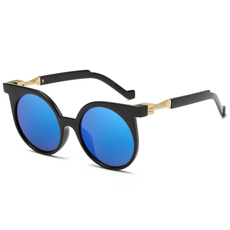 73a14d5ae2 Sunglasses For Men Women Fashion Retro Sunglases Womens Trendy ...