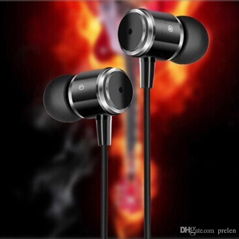 Earbuds mic volume control - earphones with volume control