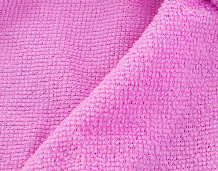 magic microfiber super absorbent quickly dry hair towel ladies shower bath towels hair wrap cap 60*22cm