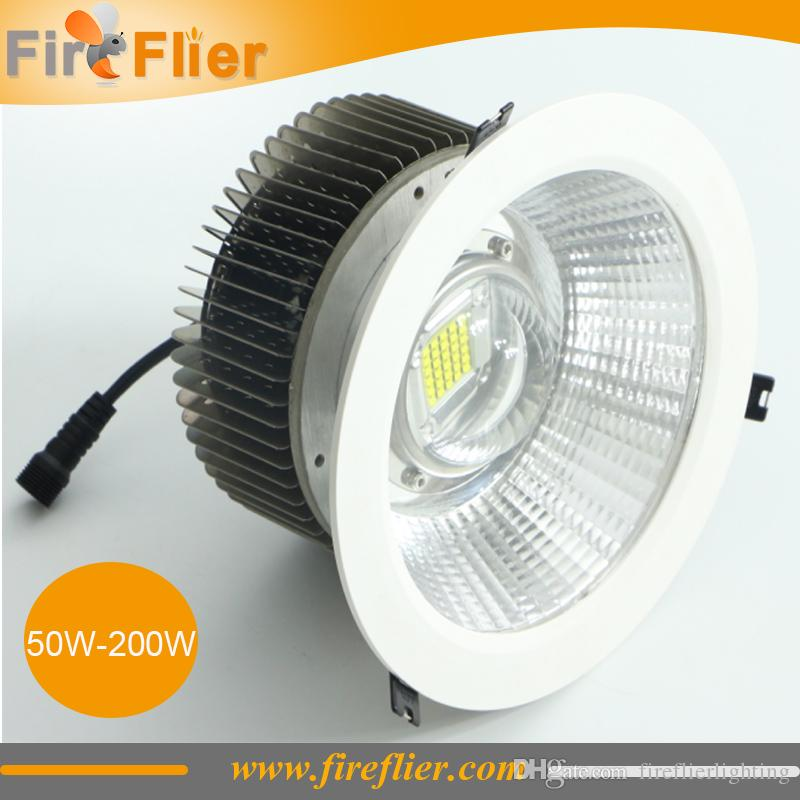 50w 80w 100w Led Down Light 150w Station Lamp Embedded