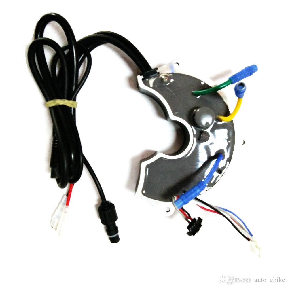 nouveau contrôleur de moteur BBSB / contrôleur de vélo électrique