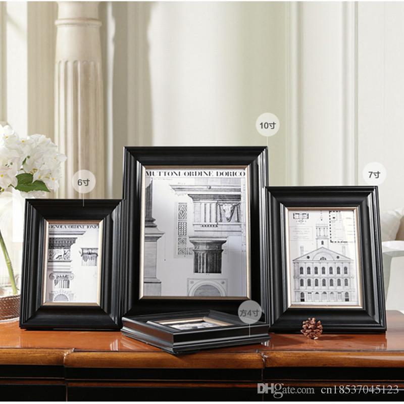 Compre Envío Gratis 4/6/7/10 Pulgadas Barato Photo Frames 10.2 ...