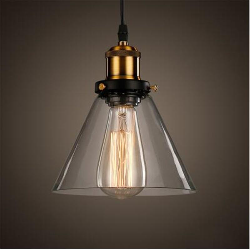 led industrial glass style clear light in mini p minipendant cylinder cylindrical shade with pendant