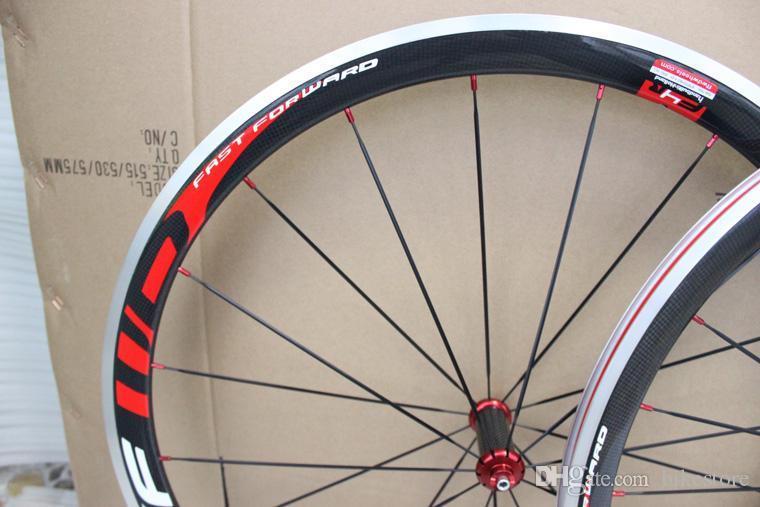 powerway R36 концентраторы 38 мм колеса 23 мм wideth ffwd углерода сплава колеса 38 мм 700c Clincher углерода колеса с алюминиевым тормозом гоночный велосипед колесная пара