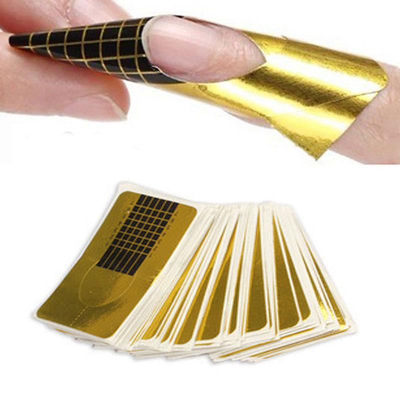 Wholesale Gel Nail Extensions Stickers For Nails Art Professional ...