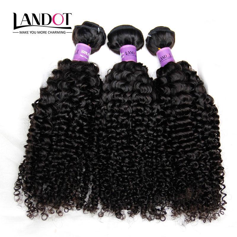 브라질 인도 말레이지아 페루 캄보디아 몽골어 변태 곱슬 버진 인간의 머리카락 묶기 처리되지 않은 9A 레미 인간의 머리카락 확장