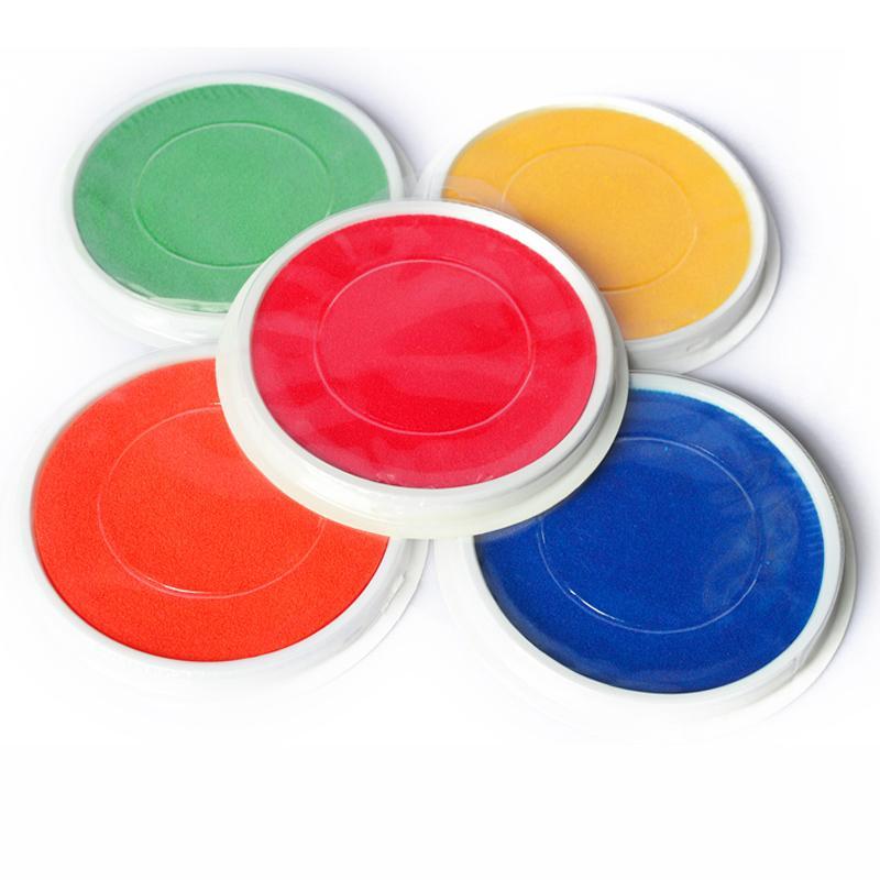 Satın Al Toptan 16 Cm Parmak Boyama çizim Oyuncak Kırmızı Yeşil Mavi