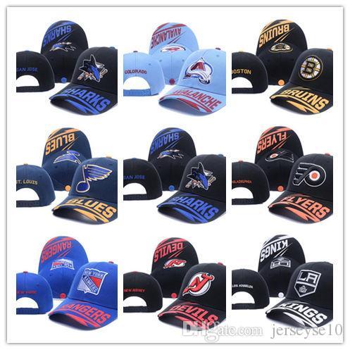 249c7cb69678ab ... low price cheap anaheim ducks baseball caps nhl chicago blackhawks  gorras planas mighty ducks hat bone