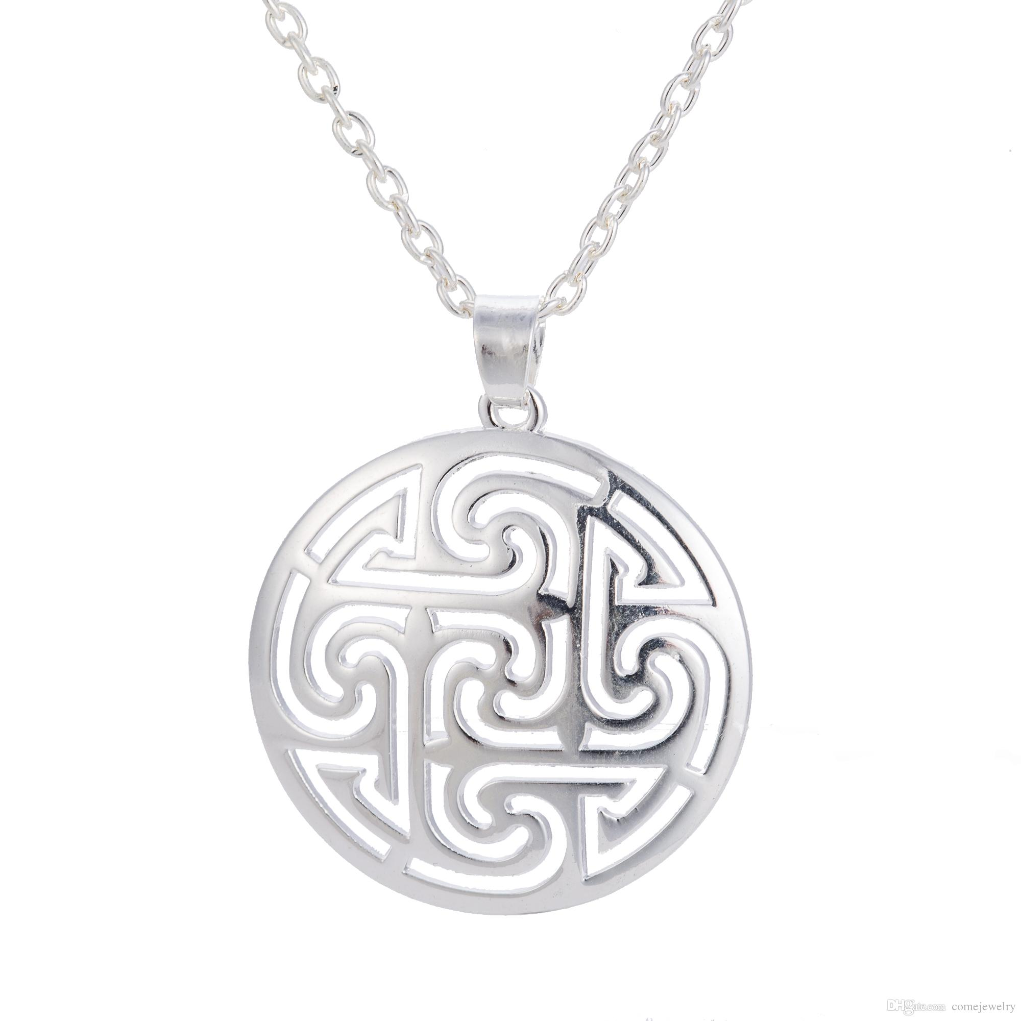 for sterling chains celtic lockets jewelry male view in pmr style silver cut pendant all large men necklace design cross bling pendants mens every necklaces out inch