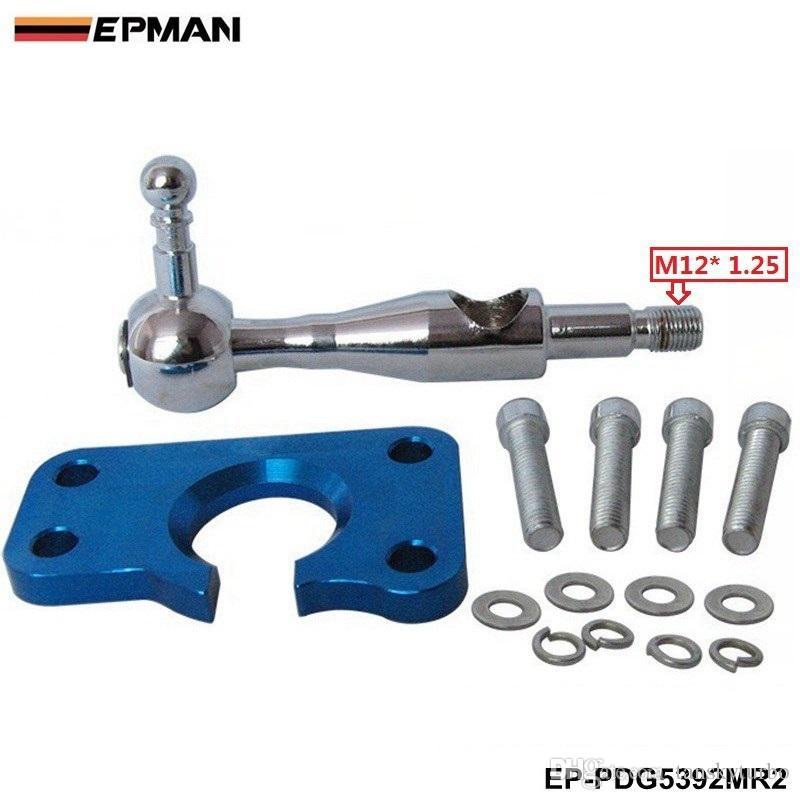トヨタMR2 SW20用EPMANクイックシフトショートスローシフターキットSW22 GT GTS 3S-GE / GTE 89-99 EP-PDG5392MR2