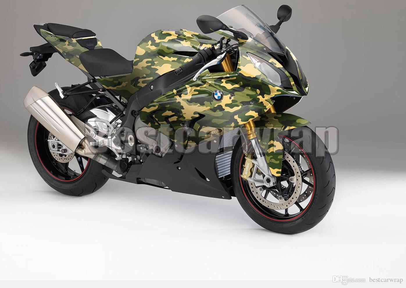 2019 small pattern camo camoufalge vinyl for motor wrap film with air bubble free camo film for bike laptop covering sticker 1 52x30m 5x98ft from