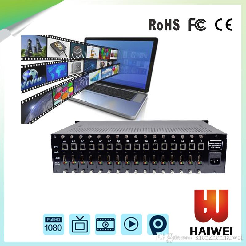 H2160-H Online Live Tv Streaming in Battery HLS HTTP RTMP RTSP HDMI to IP  Encoder live streaming encoder hardware