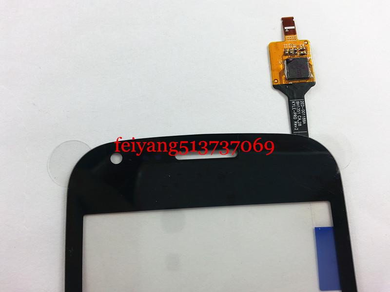 ORIGINAL For Samsung Galaxy Trend Plus Duos S7580 S7582 Touch Screen Digitizer Sensor Replacement