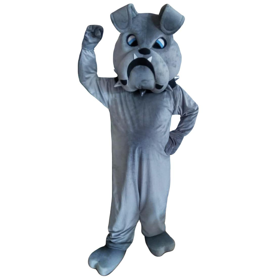 Grey Bulldog Mascot Costume Ems Cheap High Quality Carnival Party Fancy Plush Walking Grey Bulldog Mascot Adult Size. Halloween Costumes Canada Mens ...  sc 1 st  DHgate.com & Grey Bulldog Mascot Costume Ems Cheap High Quality Carnival Party ...
