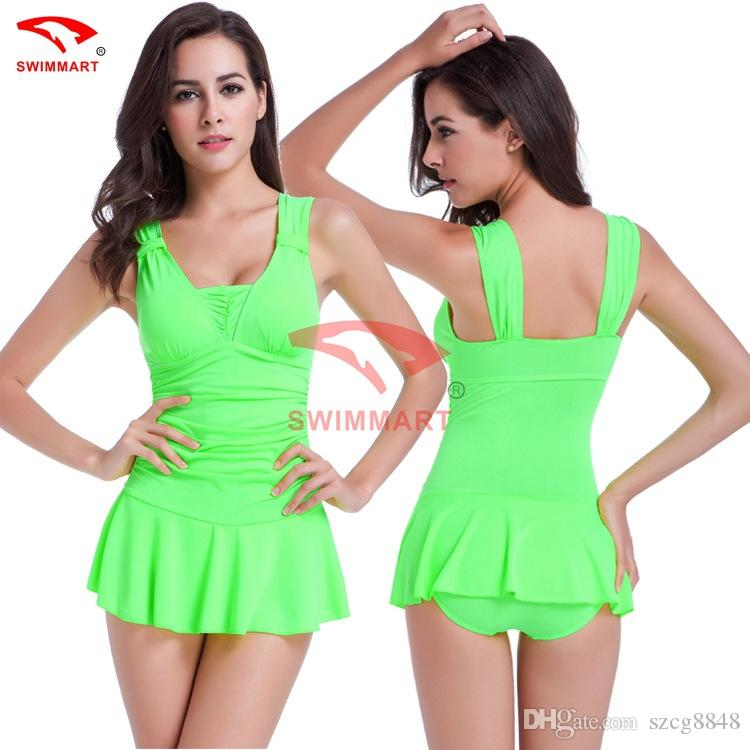 Gonna conjoined pancia spettacolo sottile Collect waist together Hot spring costume da bagno Conservativo conjoined costume da bagno sexy