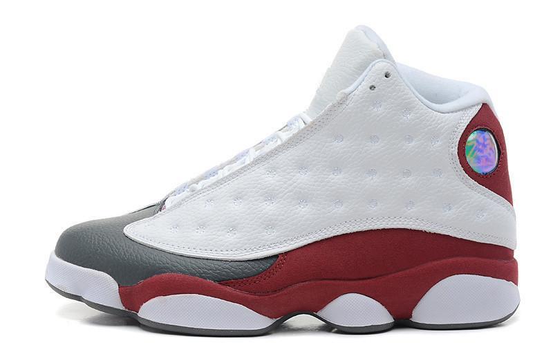 2019 Herren Basketball Schuhe 13 Bred Black True Red Geschichte des Fluges DMP Discount Sportschuh Damen Turnschuhe 13s Black Cat