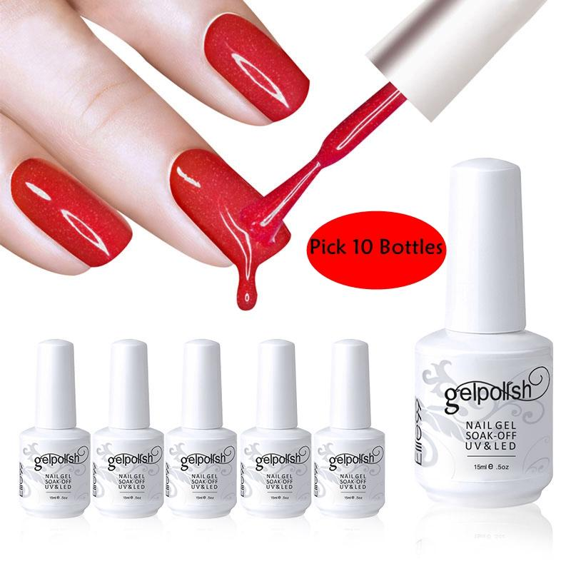 Nail Polish Bottles Wholesale Usa - Creative Touch