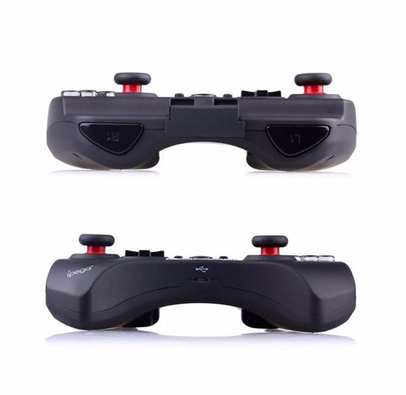 Bluetooth iPEGA PG-9025 Wireless Game Controller Gamepad Joystick Spiel Griff für iPhone iPad Samsung HTC Moto Android Tablet PCS