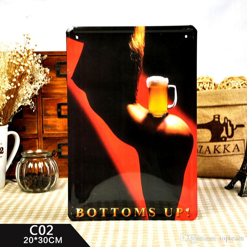 28 Design Black Beer My Guinness Vintage Tin Signs Drink Retro Metal Paintings Decor Wall Of Bar Cafe Pub Shop Restaurant 20*30cm