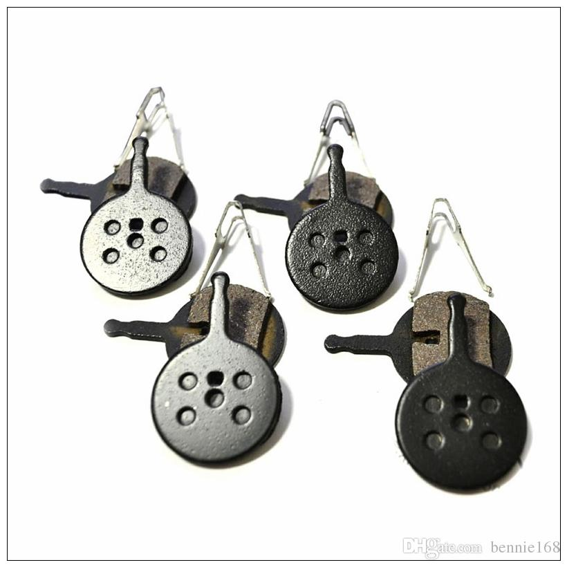 Hot Sale SEMI METAL BICYCLE BIKE DISC BRAKE PADS AVID BB5 FOUR PAIRS Drop Shipping Accepted