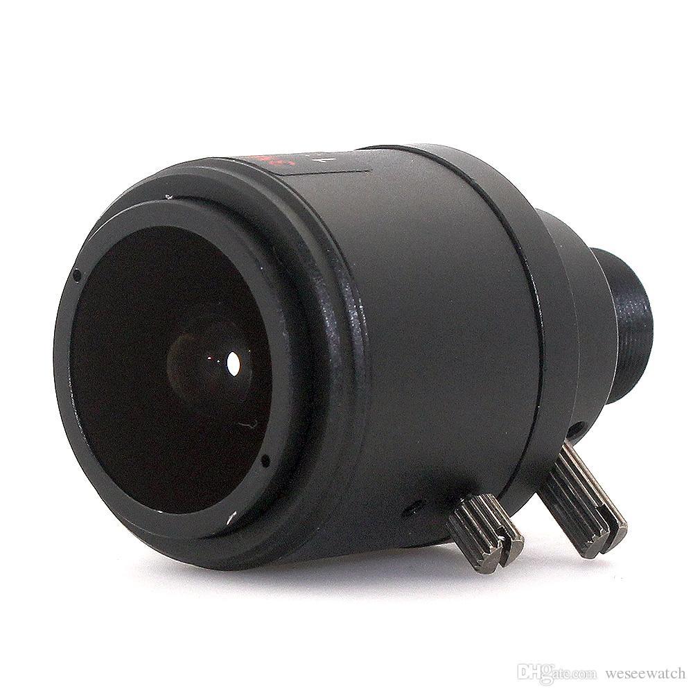 HD 3MP 2.8 mm-12mm ручной фокусный зум MTV 2.8-12mm CCTV объектив 3.0 Мега Пиксель для камеры безопасности линзы