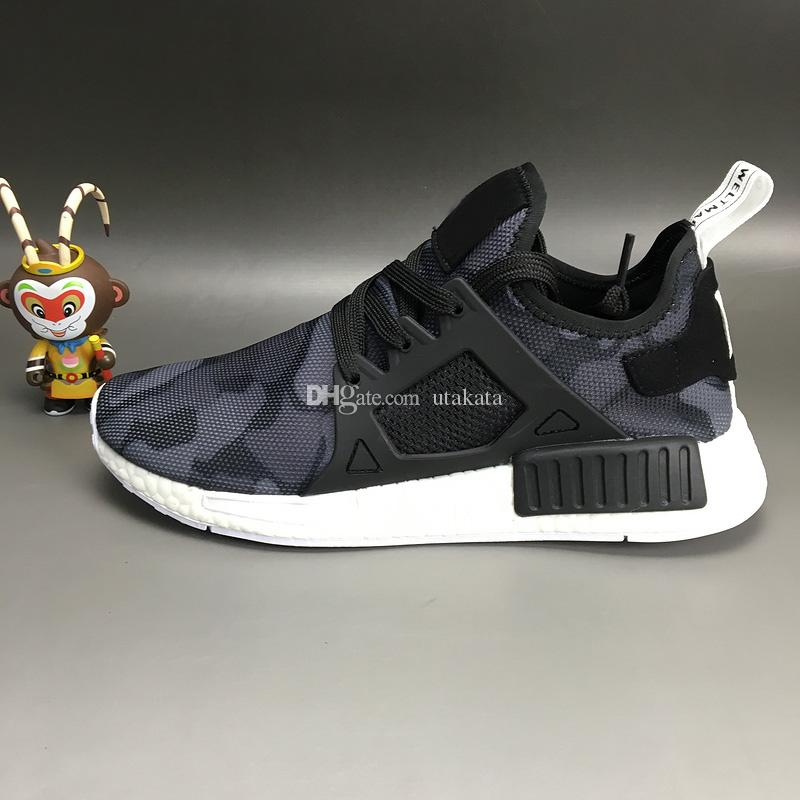 NMD XR1 Prime Knit