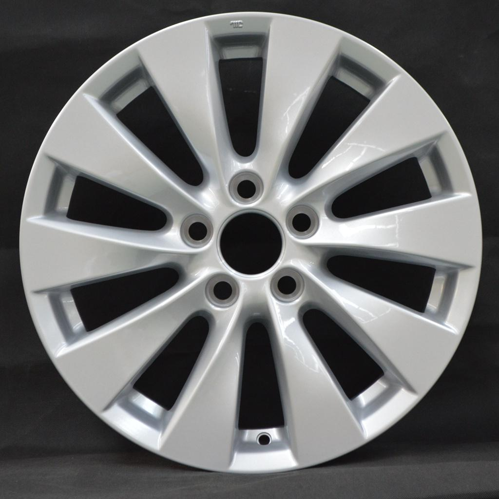 d 5x114.3mm Size17x7.5 Inches Sky Alloy Wheel Rims For Cars Inches ...