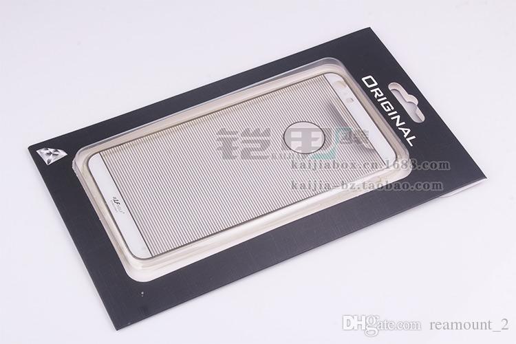 Scatola d'imballaggio al minuto all'ingrosso la cassa del telefono Meizu M3S Copertura Meizu M3S Mini pacchetto di vendita al dettaglio la visualizzazione