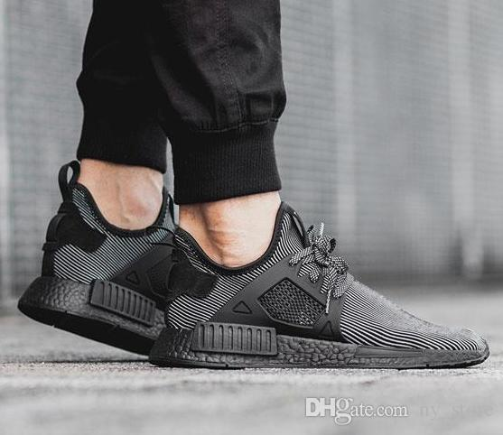 Shoptagr Adidas Originals Nmd Xr1 Trainers In Grey By9925 by