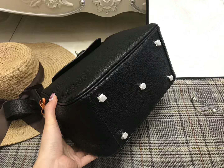 Famous Designer brand Handbags High quality purse split leather shoulder bags women Luxury Casual H messenger bag tote bag.