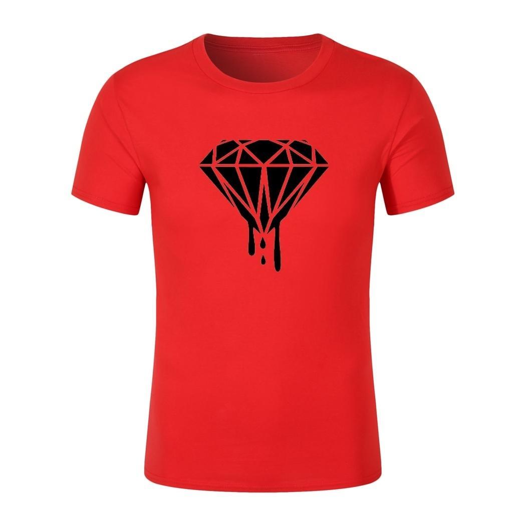 3d T Shirt Brands China Fashion Design Europe Round Yellow Boy Hip ...